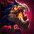 Crimson_RaptorSquare